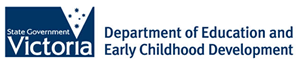 Victoria - Department of Education and Early Childhood Development